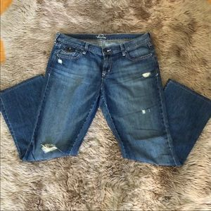 Old Navy Jeans.
